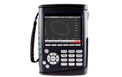 CoCo80动态信号分析仪的硬件技术指标