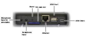 CoCo80动态信号分析仪和数据记录仪特点、功能、规格 3