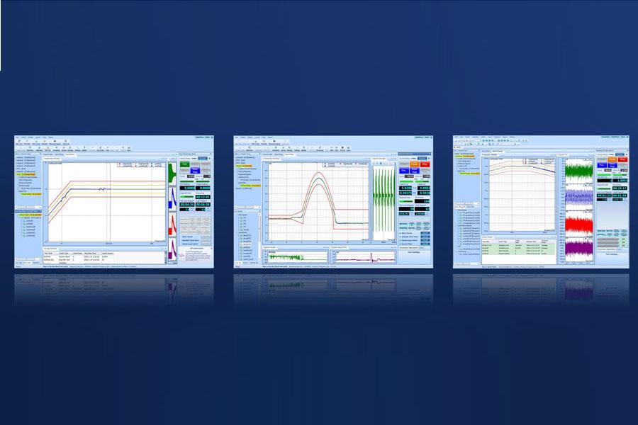 EDM-振动控制系统
