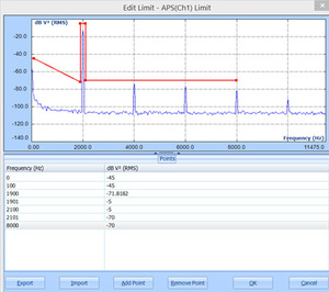 EDM动态信号分析系统(DSA) 15