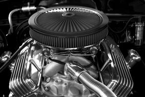 汽车工业NVH测试 2