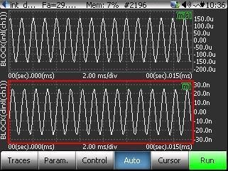CoCo80动态信号分析仪和数据记录仪特点、功能、规格 10