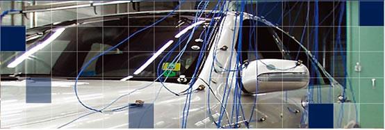 振动信号分析仪、数据采集仪、振动台控制仪、温度湿度控制仪、应力应变测试仪 14