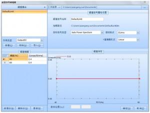 利用CoCo80动态信号分析仪对汽车零部件(鼓风机)振动阈值监测 3