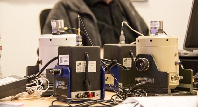 CI公司成功组织围绕振动控制的销售培训 3