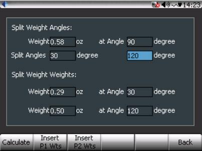 CoCo80动态信号分析仪的动平衡工具软件(动平衡操作手册四) 2