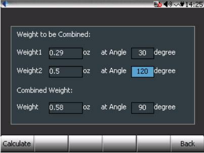 CoCo80动态信号分析仪的动平衡工具软件(动平衡操作手册四) 3