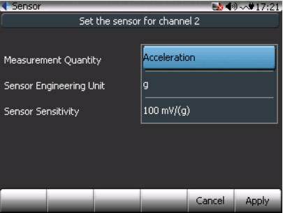 CoCo80动态信号分析仪的动平衡准备工作(动平衡操作手册二) 4