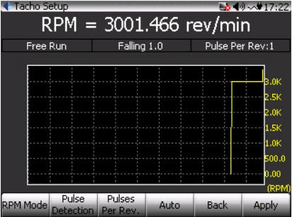 CoCo80动态信号分析仪的双面动平衡步骤(动平衡操作手册三) 4