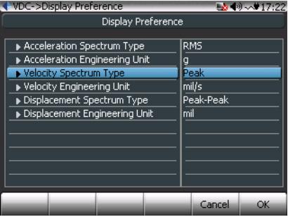 CoCo80动态信号分析仪的双面动平衡步骤(动平衡操作手册三) 5