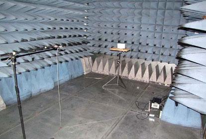 利用CoCo80进行声学测试(Acoustic Testing with the CoCo Analyzer By Wyle Laboratories) 6