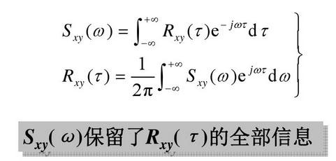 信号的频率分析 — 功率谱分析 3
