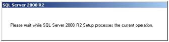 Microsoft SQL 2008R2 数据服务器安装 5