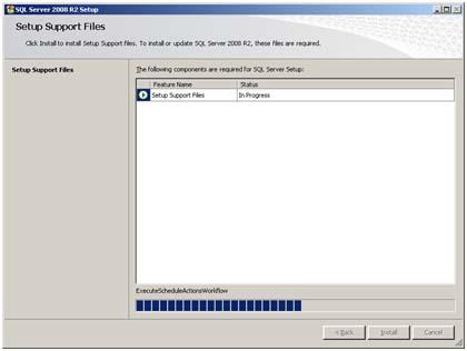 Microsoft SQL 2008R2 数据服务器安装 6
