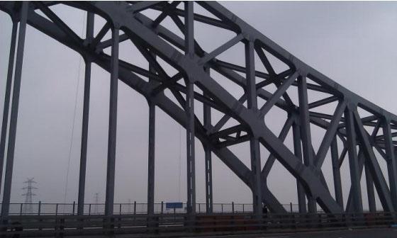 使用CoCo80对桥梁结构进行振动测试与模态分析 1