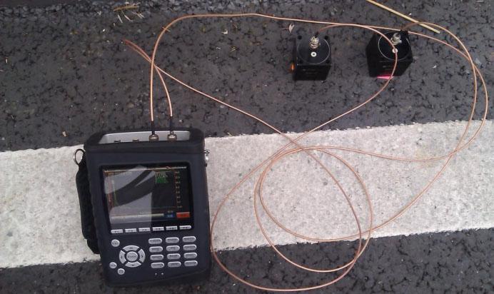 使用CoCo80对桥梁结构进行振动测试与模态分析 5