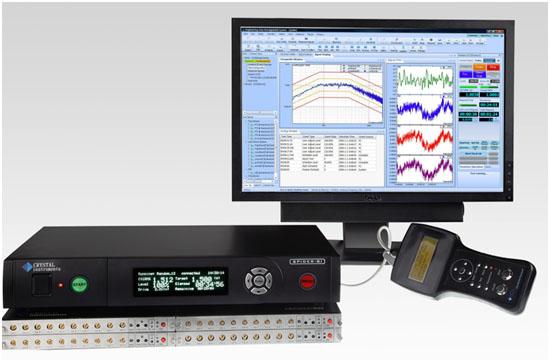 数字式振动控制器的发展历程 1