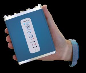 Spider-20动态信号分析仪和数据记录仪 1