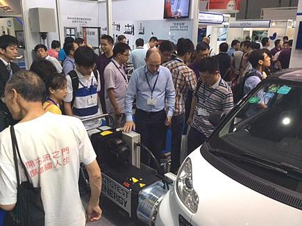 免费上海汽车测试、评估及质量工程博览会(Testing expo 2015)展览会入场门票 3