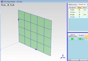 使用模态分析软件ME'scope进行ODS分析操作步骤(二) 4