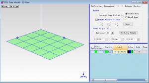 使用模态分析软件ME'scope进行ODS分析操作步骤(二) 5