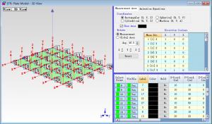 使用模态分析软件ME'scope进行ODS分析操作步骤(二) 13