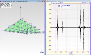 使用模态分析软件ME'scope进行ODS分析操作步骤(二) 18
