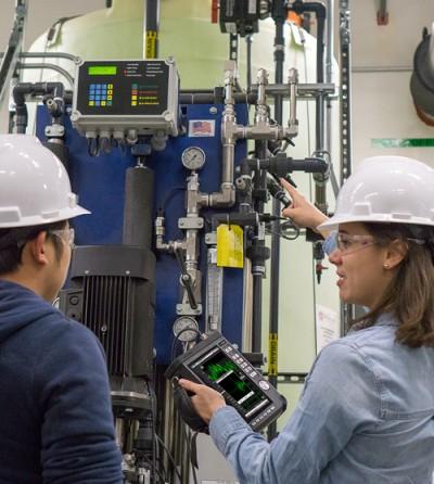 CoCo-80X手持式动态信号分析仪、频谱分析仪与数据采集仪 2