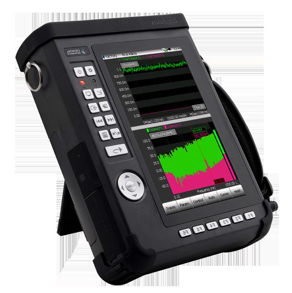 微振动测量仪器推荐及测量解决方案 3