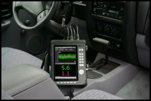 CAN 总线(CAN Bus)专为汽车应用设计—CoCo-80X分析仪新功能 1