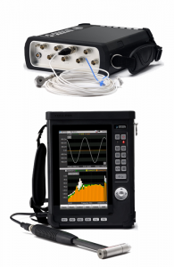 CoCo80X动态信号分析仪和数据记录仪功能概述—美国晶钻最新产品 2