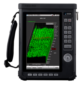 CoCo80X动态信号分析仪和数据记录仪功能概述—美国晶钻最新产品 1