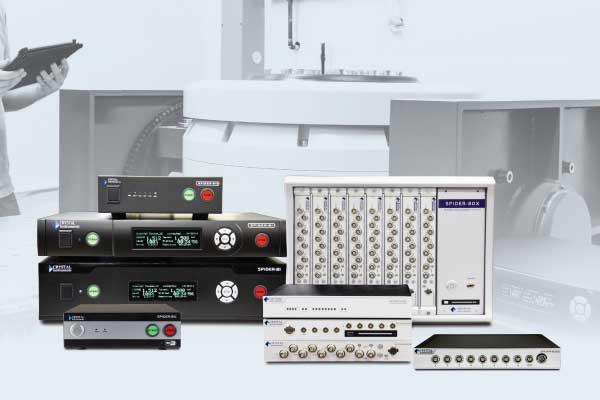 美国SpaceX订购多台美国晶钻仪器公司高通道振动控制系统用于环境测试 2