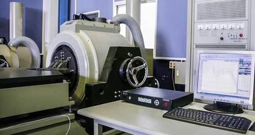 美国SpaceX订购多台美国晶钻仪器公司高通道振动控制系统用于环境测试 4