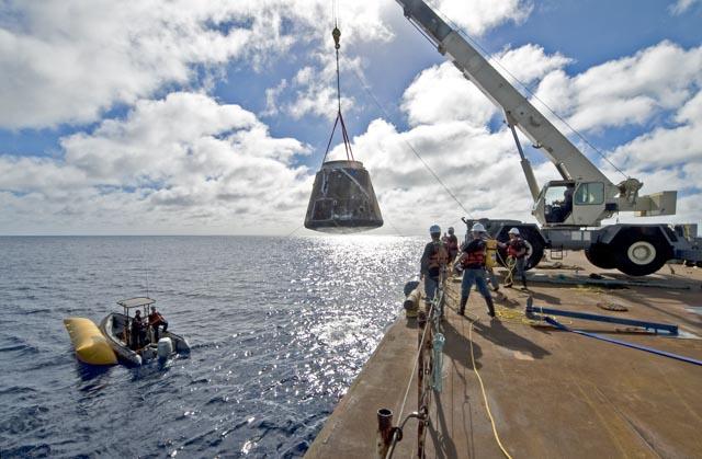 美国SpaceX订购多台美国晶钻仪器公司高通道振动控制系统用于环境测试 5