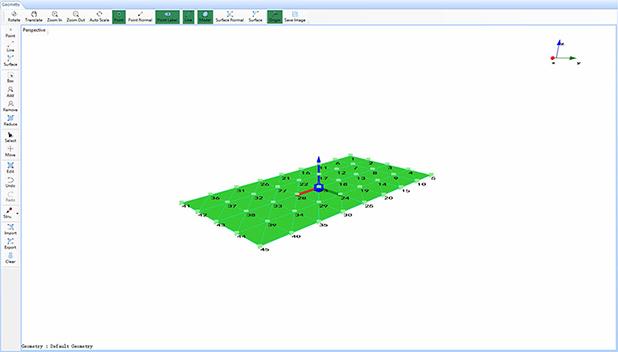 几何模型编辑(Geometry) 1