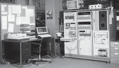 科普:数字式振动控制器的发展历程 3