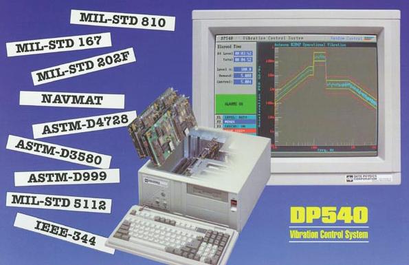 科普:数字式振动控制器的发展历程 6