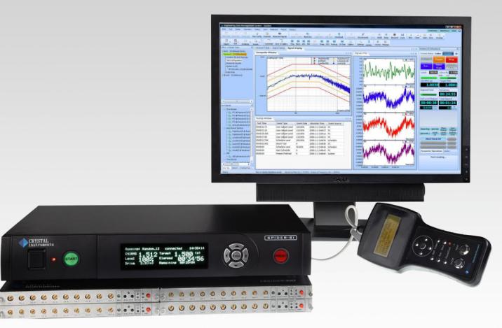 科普:数字式振动控制器的发展历程 8