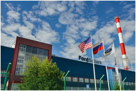 祝贺美国申泰公司宣布正式设立俄罗斯办事处 2