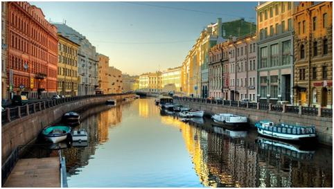 祝贺美国申泰公司宣布正式设立俄罗斯办事处 3