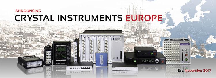 大事件美国晶钻仪器公司宣布正式在西班牙巴塞罗设立欧洲办事处 1