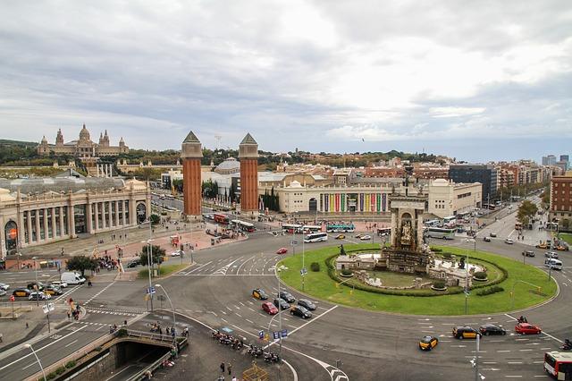 大事件美国晶钻仪器公司宣布正式在西班牙巴塞罗设立欧洲办事处 2