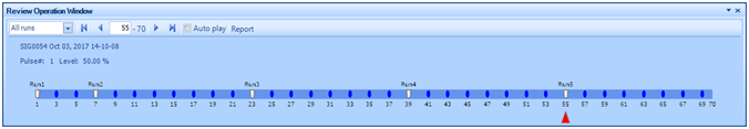 如何简洁高效地观察振动测试过程中采集的信号 2
