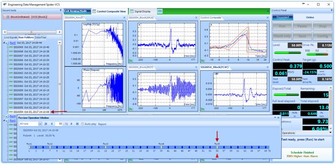 如何简洁高效地观察振动测试过程中采集的信号 8