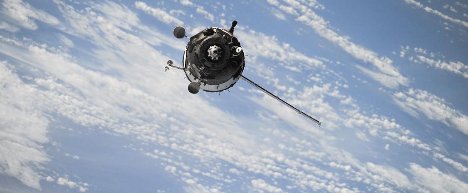 美国晶钻仪器邀您参加2月5至8日第三届小型卫星年会 1