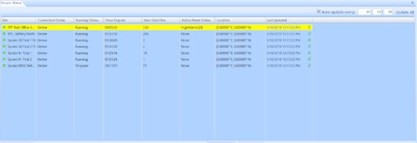 远程设备状态监测软件 14