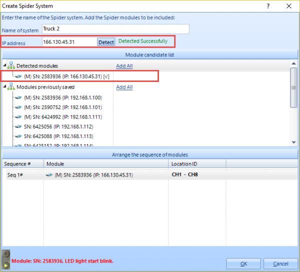 远程设备状态监测软件 5
