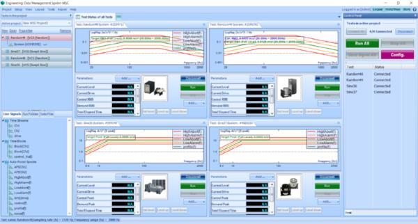 多振动台集中控制( MSC )功能-振动控制测试新功能 2