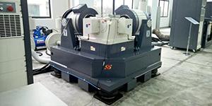 多输入多输出( MIMO )振动控制系统 3